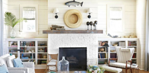 Beach House Decorating Ideas 1