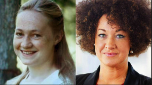 The Strange Case of Rachel Dolezal, Typical Liberal