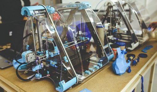 Some Incredible Ways In Which 3D Printing Is Being Used!