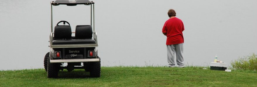 Tips On How To Make Your Electric Golf Cart Run Faster On Greens!