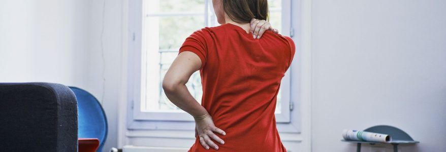 Back Pain: Causes, Treatments and Prevention Tips
