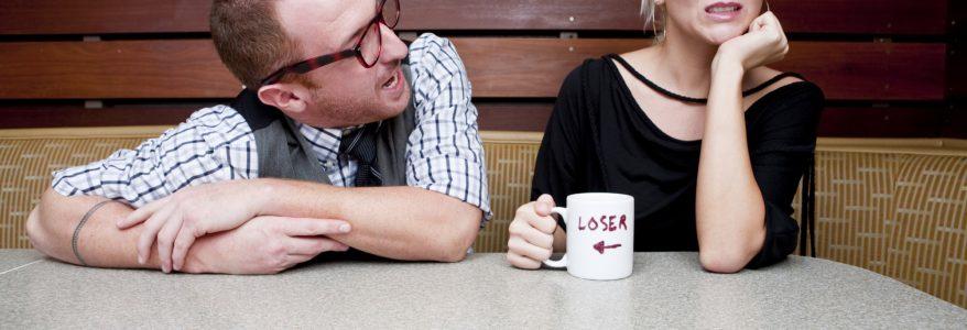 Bad Dating Behaviors You Shouldn't Accept