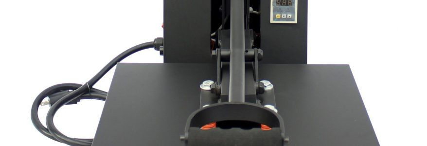 The Best Heat Press Machines That You Can Buy Right Now