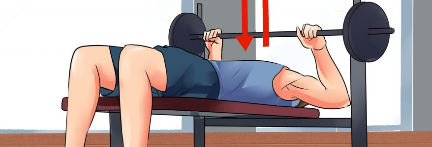 Improving Posture to Improve Fitness of the Human Body