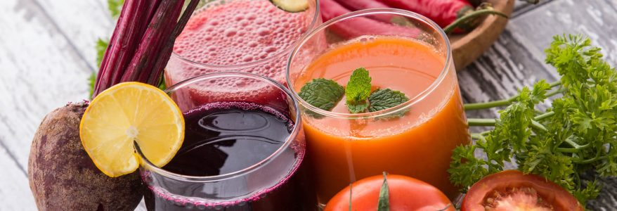 Liquid Diet Suggestions for Jaw Surgery Patients