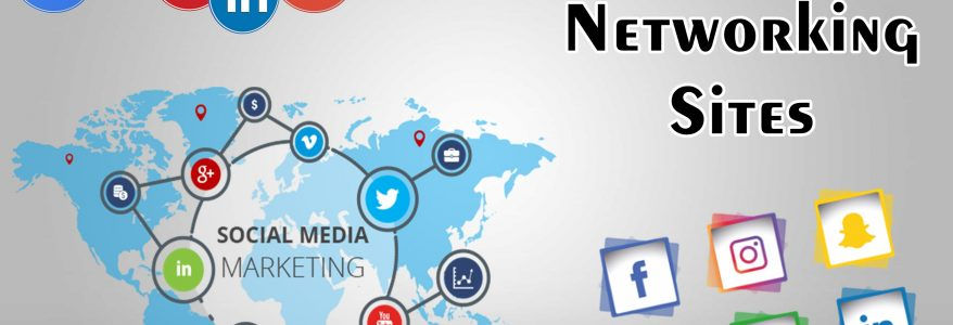 Top Five Social Networking Sites For Business And Personal Use
