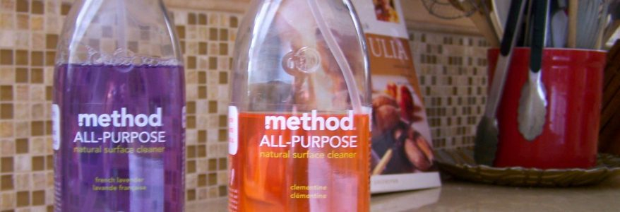 Evaluating the Method Cleaning Products Review