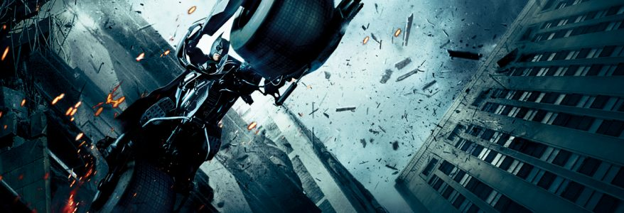 """The Dark Knight"" Fulfills Its Promise"