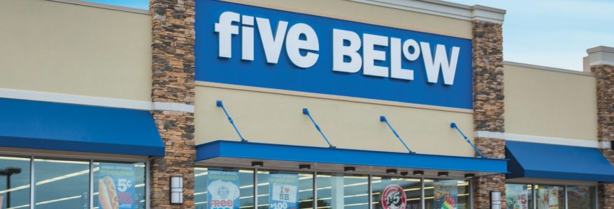 The Great Benefits Of Shopping At Five Below Stores