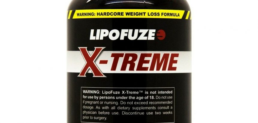 Weight Loss Pills Lipofuze – What to know