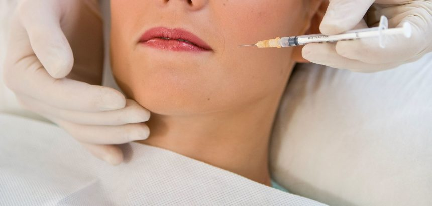 What Happens When A Patient Gets Treated With Botox Injections?