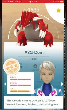 So You Want To Use Multiple Pokémon Go Accounts On One Phone? Points To Consider